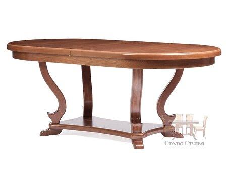 Стол раздвижной ГРАНД 1200 (1600)*1000