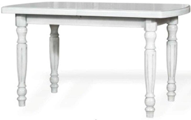 Стол раздвижной 1400 (1900)*850