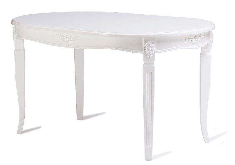 Стол раздвижной СОФИЯ-2 1400 (1800)*900