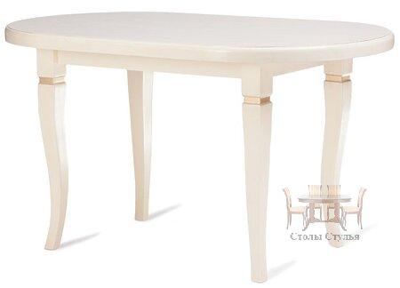 Стол кухонный СОЛО+ 1600*900