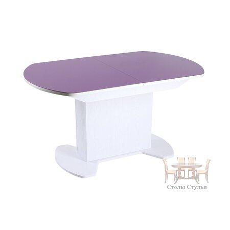 Обеденный стол Пг-08 тумба СТ