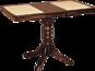 Стол обеденный ПЛУТОН МП с камнем