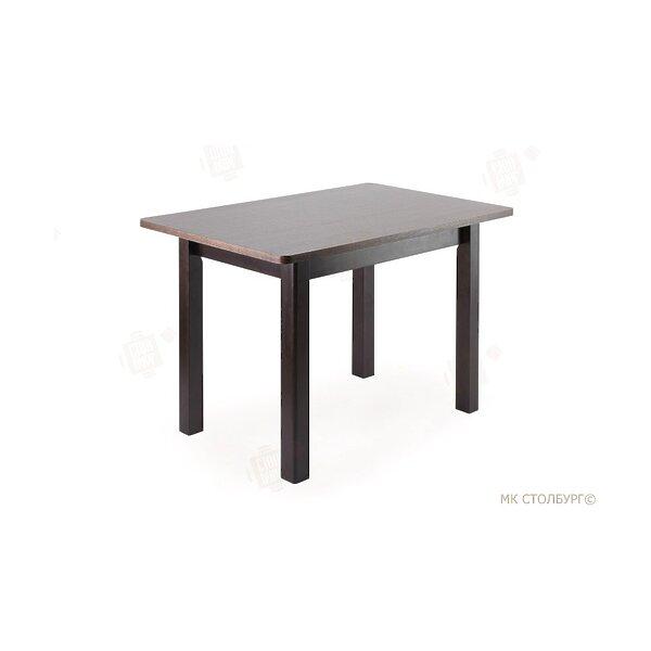 Стол обеденный Айсберг-08 МАССИВ