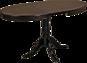 Стол обеденный ПЛУТОН М с камнем