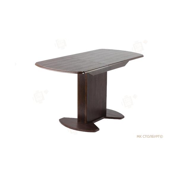 Обеденный стол ПГ-07 тумба МДФ