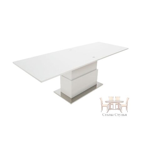Стол трансформер Slide Gl