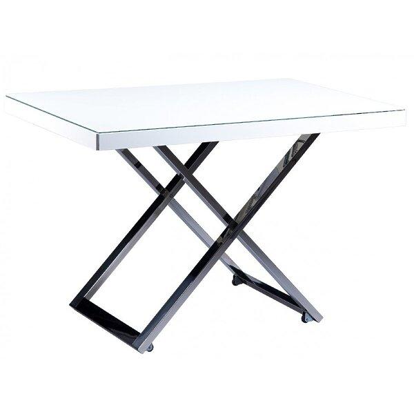Стол трансформер T-Glass