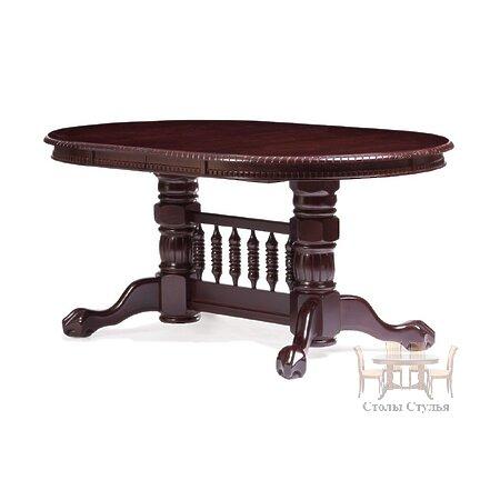 Стол раздвижной ( 2 вставки)