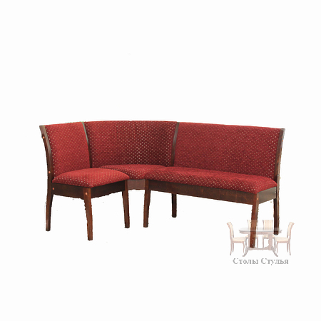 Кухонный диван Каприо 6-21