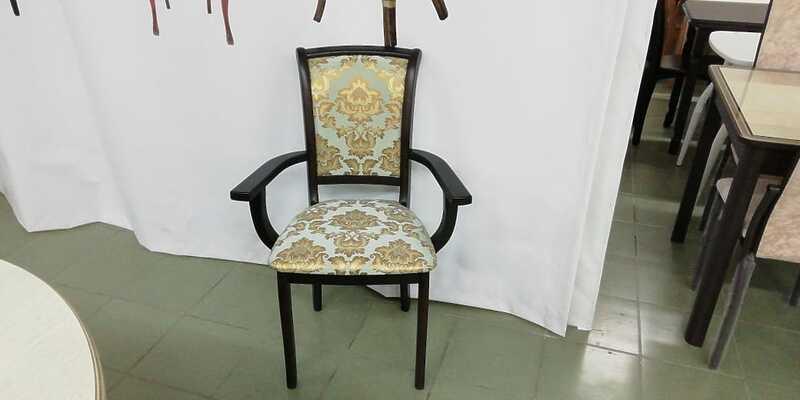 Кресло Шевалье