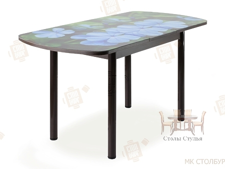 Стол ПГ-01 СТФ(1100+320*700)