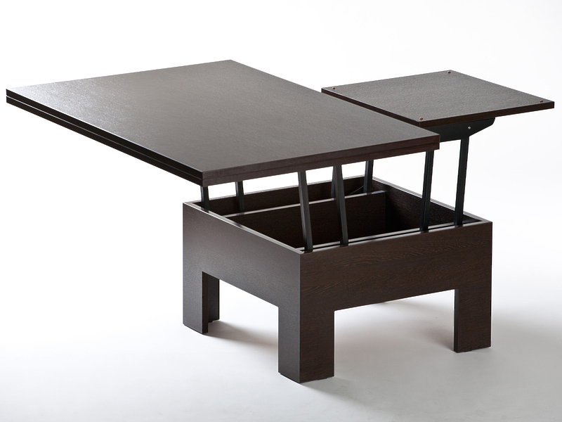 Стол-трансформер Basic Quattro