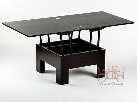Стол-трансформер Basic